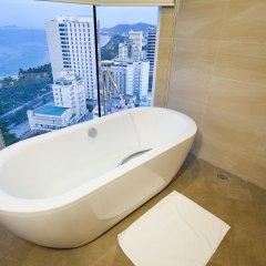 Отель Liberty Central Nha Trang ванная фото 2