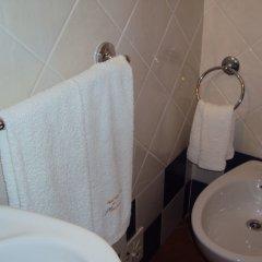 Отель Apartamentos Canal da Agua ванная
