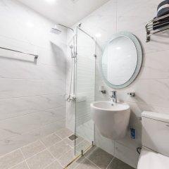 Si Hotel ванная
