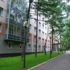 Гостиница Аминьевская фото 3