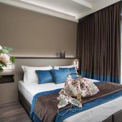 Hotel Continental Rimini Римини комната для гостей фото 4