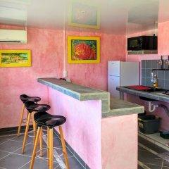 Отель Sunset Hill Lodge Французская Полинезия, Бора-Бора - отзывы, цены и фото номеров - забронировать отель Sunset Hill Lodge онлайн в номере фото 2