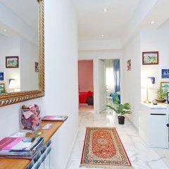 Отель I Pini di Roma - Rooms & Suites Италия, Рим - отзывы, цены и фото номеров - забронировать отель I Pini di Roma - Rooms & Suites онлайн интерьер отеля фото 2