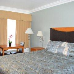 Отель Sunset Motel комната для гостей фото 4