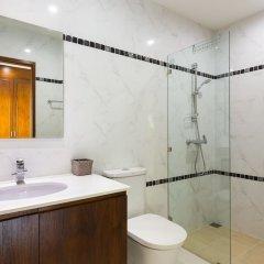 Отель Villa Nolan ванная фото 2