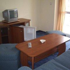 Vanessa Family Hotel Равда удобства в номере