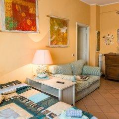 Отель La Casetta di Tiziana Италия, Рим - отзывы, цены и фото номеров - забронировать отель La Casetta di Tiziana онлайн интерьер отеля