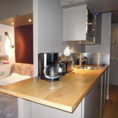 Апартаменты Saint Denis Apartment Париж в номере фото 2