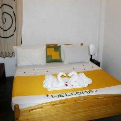 Отель Haus Berlin Шри-Ланка, Бентота - отзывы, цены и фото номеров - забронировать отель Haus Berlin онлайн комната для гостей фото 5