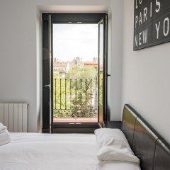 Отель Puerta de Toledo City Center 2D Испания, Мадрид - отзывы, цены и фото номеров - забронировать отель Puerta de Toledo City Center 2D онлайн комната для гостей фото 4