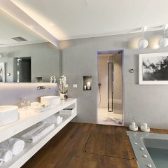 Отель Grace Santorini спа фото 2