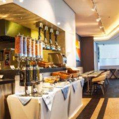 Отель ibis styles Sharjah Hotel ОАЭ, Шарджа - отзывы, цены и фото номеров - забронировать отель ibis styles Sharjah Hotel онлайн питание фото 2