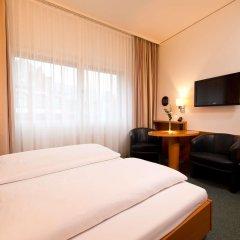 Hotel am Borsigturm комната для гостей фото 3