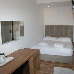 Отель Bianco Hotel Албания, Ксамил - отзывы, цены и фото номеров - забронировать отель Bianco Hotel онлайн комната для гостей фото 5