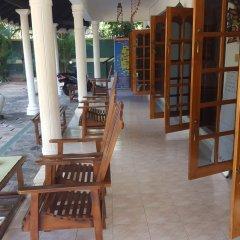 Отель Negombo Village питание фото 3