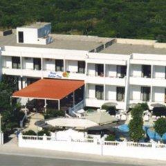 Отель Golden Days пляж