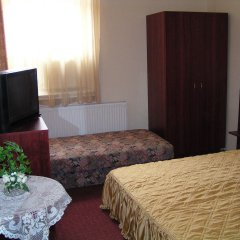 Отель Eitan's Guesthouse комната для гостей фото 2