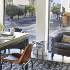 Отель Buena Vista Motor Inn гостиничный бар