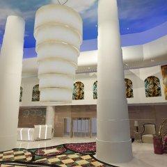 Отель Elite Hotels Darica Spa & Convention Center детские мероприятия