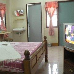 Отель Akekachat Mansion Бангкок сауна