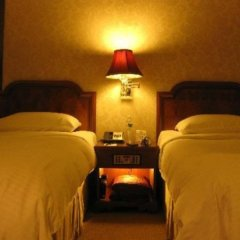 The Elizabeth Hotel by Far East Hospitality спа фото 2