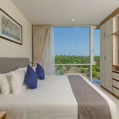 Отель Splash Beach Resort комната для гостей фото 4
