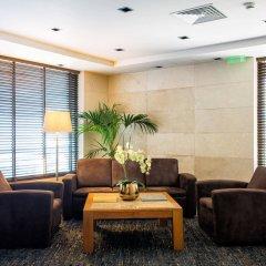 Athens Gate Hotel интерьер отеля
