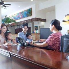 Отель Pacific Islands Club Guam интерьер отеля фото 2