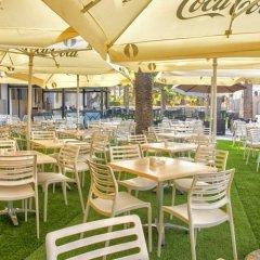 Отель Beach Garden Сан Джулианс питание фото 3