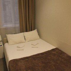 Мини-Отель Агиос на Курской 3* Стандартный номер с двуспальной кроватью фото 20