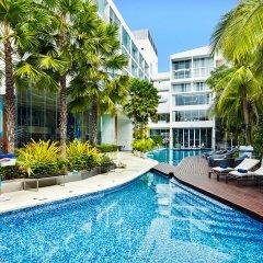 Отель Baraquda Pattaya - MGallery by Sofitel Таиланд, Паттайя - 3 отзыва об отеле, цены и фото номеров - забронировать отель Baraquda Pattaya - MGallery by Sofitel онлайн фото 5