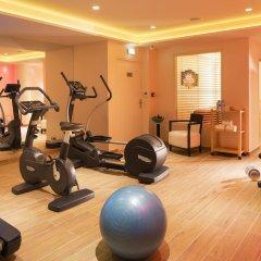 Le M Hotel Париж фитнесс-зал фото 2