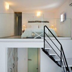 Отель Cavo Bianco в номере фото 2