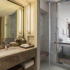 Отель Bangkok Marriott Marquis Queen's Park ванная фото 2