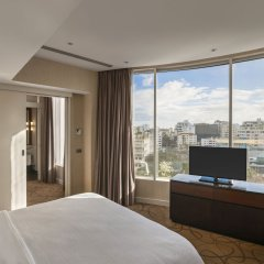Отель Embassy Suites by Hilton Santo Domingo комната для гостей