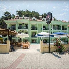 Can Apartments Турция, Мармарис - отзывы, цены и фото номеров - забронировать отель Can Apartments онлайн спортивное сооружение