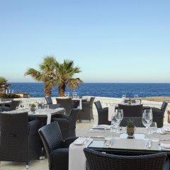Отель The Westin Dragonara Resort Мальта, Сан Джулианс - 1 отзыв об отеле, цены и фото номеров - забронировать отель The Westin Dragonara Resort онлайн питание