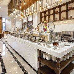 Daphovina Hotel Нячанг питание фото 2