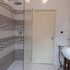 Отель Casa Cipriani Италия, Потенца-Пичена - отзывы, цены и фото номеров - забронировать отель Casa Cipriani онлайн ванная