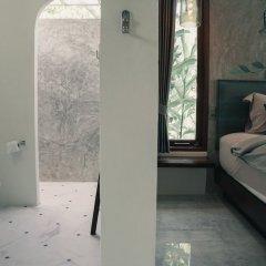 Отель Na Vela Village Ланта ванная
