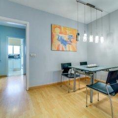 Отель Apartamento Vivalidays Pablo Испания, Бланес - отзывы, цены и фото номеров - забронировать отель Apartamento Vivalidays Pablo онлайн комната для гостей фото 4