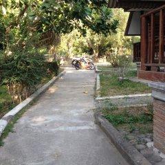 Отель Koh Tao Montra Resort & Spa фото 10