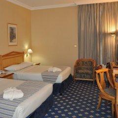 TOP Grand Continental Flamingo Hotel комната для гостей фото 4