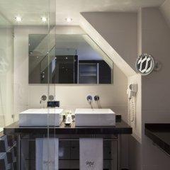 Отель Bourgogne Et Montana Париж ванная фото 2