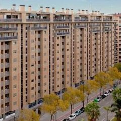 Отель Ac Valencia By Marriott Валенсия