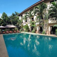 Отель Bonkai Resort Таиланд, Паттайя - 1 отзыв об отеле, цены и фото номеров - забронировать отель Bonkai Resort онлайн бассейн фото 3