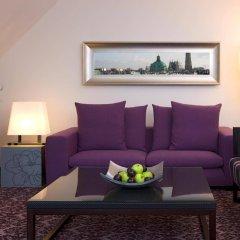 Отель Steigenberger Hotel Herrenhof Австрия, Вена - 9 отзывов об отеле, цены и фото номеров - забронировать отель Steigenberger Hotel Herrenhof онлайн интерьер отеля