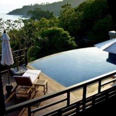 Отель Chintakiri Resort с домашними животными