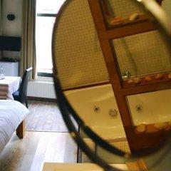 Отель B&B Calis Бельгия, Брюгге - отзывы, цены и фото номеров - забронировать отель B&B Calis онлайн ванная