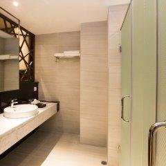 DTX Hotel Nha Trang ванная фото 2